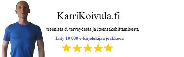 Karrikoivula .fi -Karri koivula